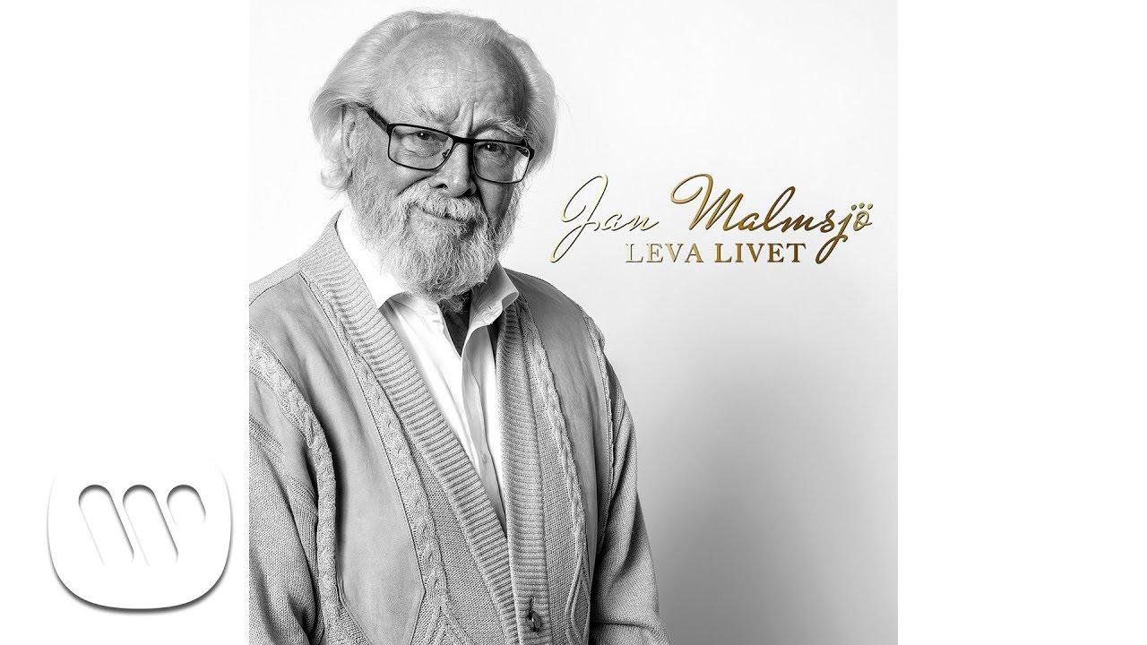 Jan Malmsjö: Leva Livet (Official Audio)