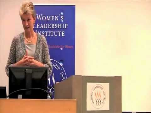 Reita Clanton | LED Talk | Women's Leadership Institute at Auburn University