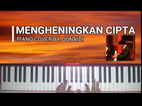 mengheningkan cipta piano cover - instrumental