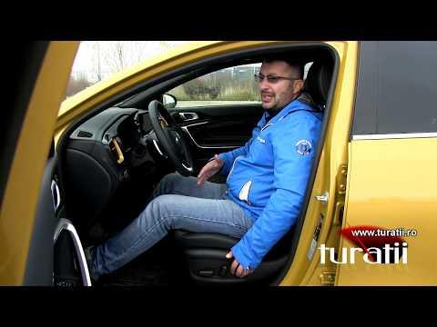 Kia XCeed 1-4l T-GDi 7DCT Style+ video 2 of 4
