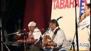 Video-Reportaj: Tabara Nationala de Muzica Folk Calafat 2008