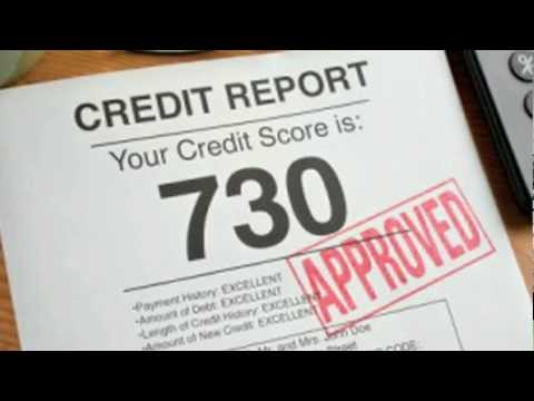 How Credit Scores Really Work - Real Estate Tips