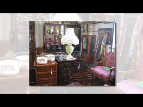 Antique Dealers - Canberra Antique Centre