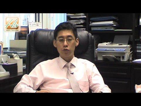 SeeHealth@HTV 健康小貼士 戒煙增肥 陳嘉榮醫生 - YouTube