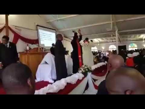 Covenant service Hhohho circuit Swaziland 28/01/18