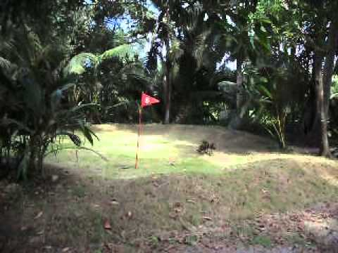Things to do in Phuket – Football Golf.AVI