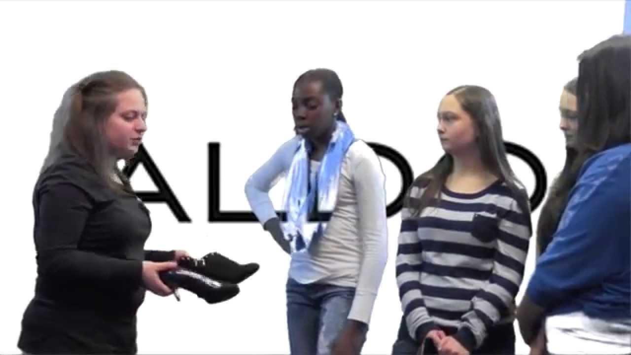 Aldo Commercial
