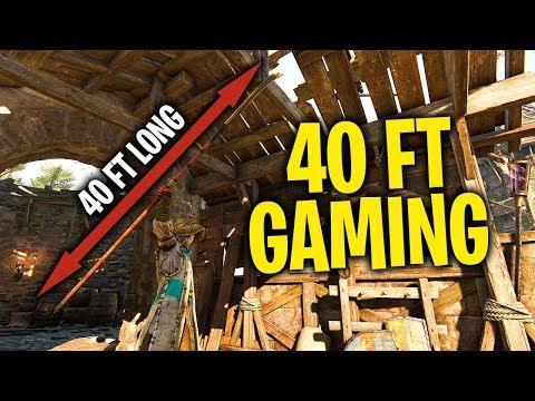 40FT Gaming - For Honor Season 5  