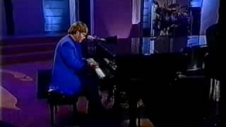 "Sting & Elton John ""Come Down In Time"""