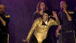 MICHAEL JACKSON TRIBUTE BAND - WANNA BE STARTIN' SOMETHIN' | SMOOTH CRIMINALS LIVE AT Baudet'stival