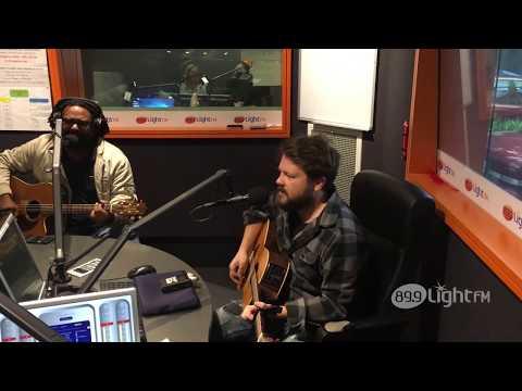 Busby Marou - Best Part of Me (Acoustic) | 89.9 LightFM