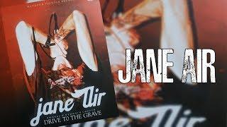 Jane Air – Drive To The Grave. Любовь И Немного Смерти (2007)