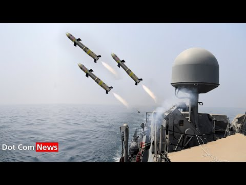 China Shocked ( March 26,2020 ) : US Navy Launches Missiles in warning to China in South China Sea