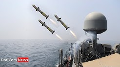 China Shocked ( April 20,2020 ) : US Navy Launches Missiles in warning to China in South China Sea