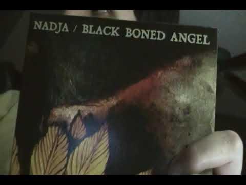 Nadja / Black Boned Angel (Self Titled)