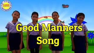 Good Manners Song | School Song | Classroom Song | Assembly Song