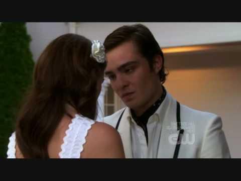 Gossip Girl 2x01