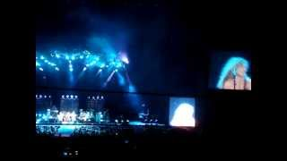 "The Band Perry: ""Sugar, Sugar"" @ Cricket Wireless Amphitheatre, October 18, 2012"