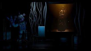 - Molten Freddy , Funtime Freddy All Voices FNAFSL FNAF5 , FFPS FNAF6