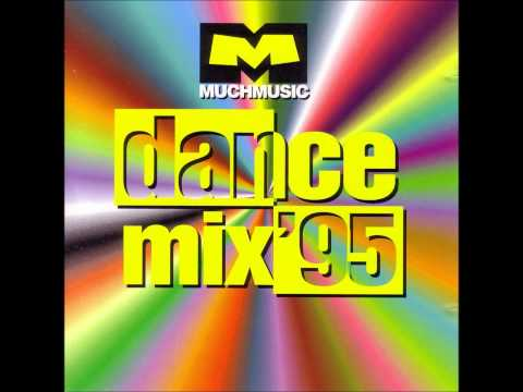 Nikki French - Dance Mix 95 - 08 - Total Eclipse Of The Heart