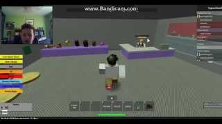 Checking Out OD'er Games On TOR (Roblox)