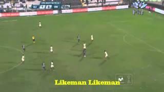 Alianza Lima vs Universitario 1-0 :: PARTIDO COMPLETO    24/05/2015