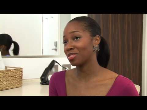 Jamelia on life after a big break-up