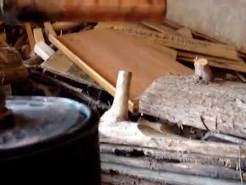 le g n rateur de fum e froide en fonctionnement youtube. Black Bedroom Furniture Sets. Home Design Ideas
