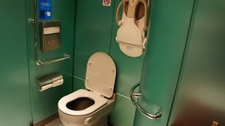 Indian Railways Plan Green Toilets For Clean Trains, Stations