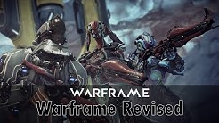 [Console] Warframe Revised: Update 27.2.2