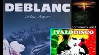 (STEREO) De Blanc - Mon Amour Hi-NRG