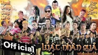 Nhạc Luật Nhân Quả (Người Trong Giang Hồ 4) - Lâm Chấn Khang