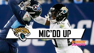 Mic'DD Up: Jalen Ramsey