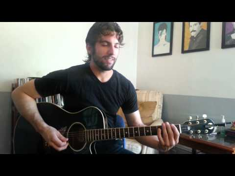 Capital Cities - Safe and Sound (Guitar Chords & Lesson) by Shawn Parrotte