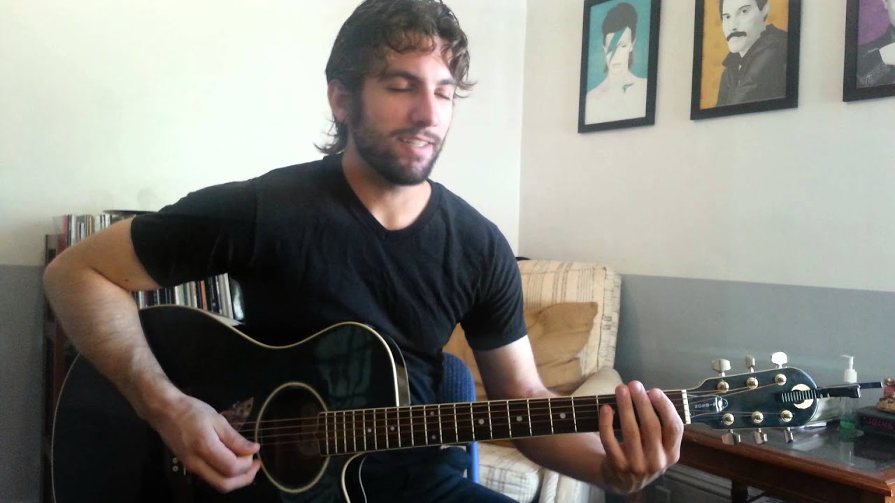 Capital Cities Safe And Sound Guitar Chords Lesson By Shawn