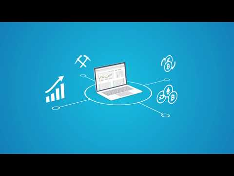 Blockpit - Digital Assets Monitoring and Tax Calculation