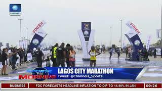 Lagos City Marathon Participants Wants Improvement |Sports This Morning|