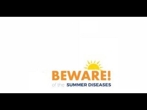 REMEDIES FOR SUMMER DISEASES - Samoohyapadam