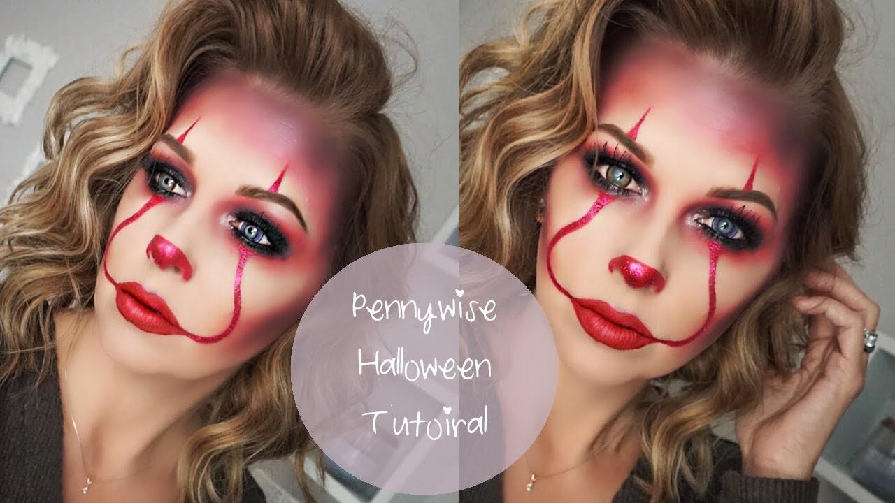 Cosplay Makeup Ideas For Halloween