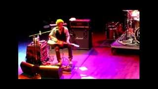 John Butler Trio - One Way Road (Live at House of Blues in Dallas, TX) Nov 19, 2010