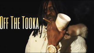 Смотреть клип Chief Keef - Off The Tooka