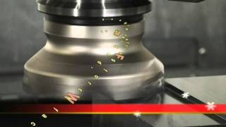 Kyocera Cutting Tools - New Products 2013 - Video Intro