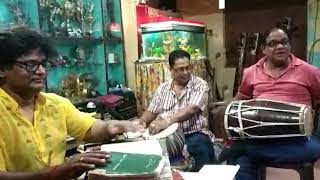 Chalte Musafir le Liya re, Singer :Santanu Bhowmick