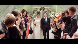 свадьба в орле - мечта