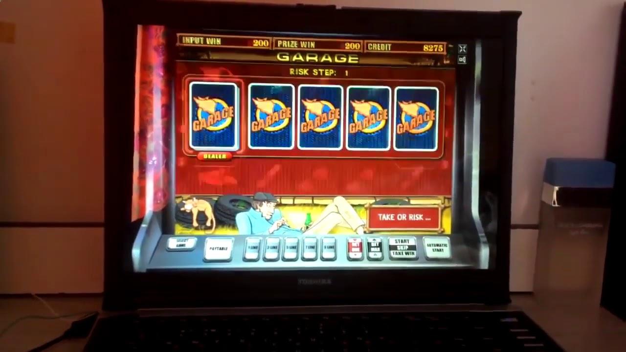 Как обыграть игровой автомат в казино казино гмс делюкс