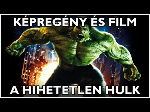 A hihetetlen hulk teljes film magyarul online dating