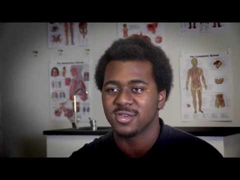 Jordan -  Austin Can Academy - Student Story