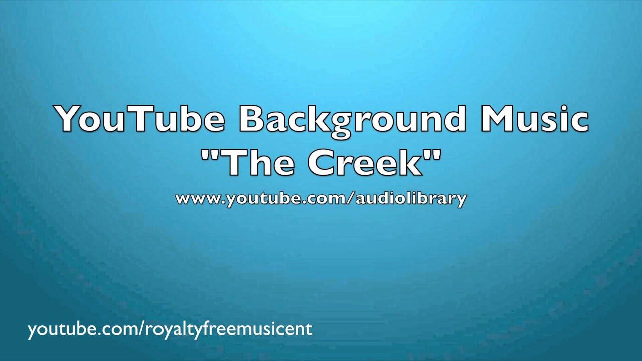 YouTube Background Music