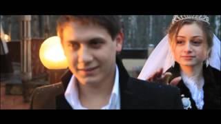Свадьба Пети и Вики