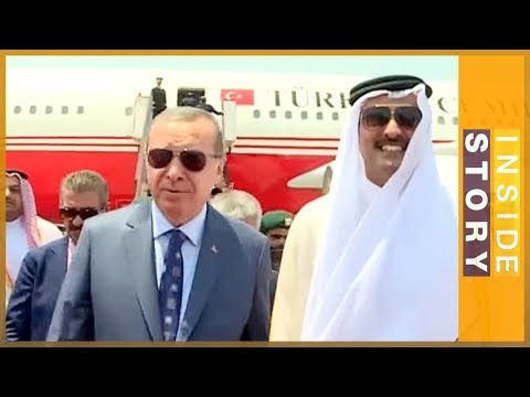 Al Jazeera English: Will the call be heeded for direct talks to end the Gulf Crisis?